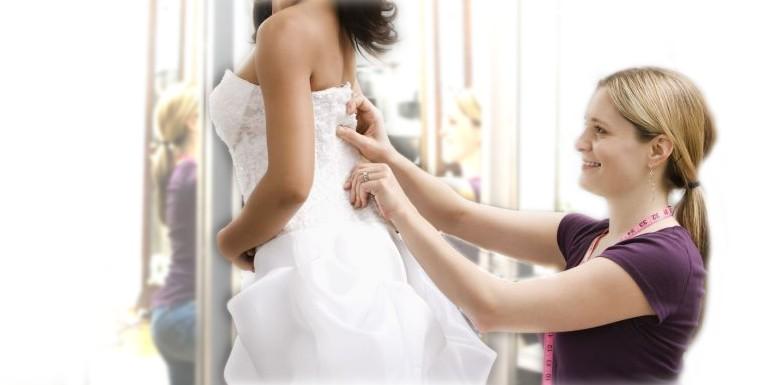 Kilka zasad przy wyborze sukni ślubnej