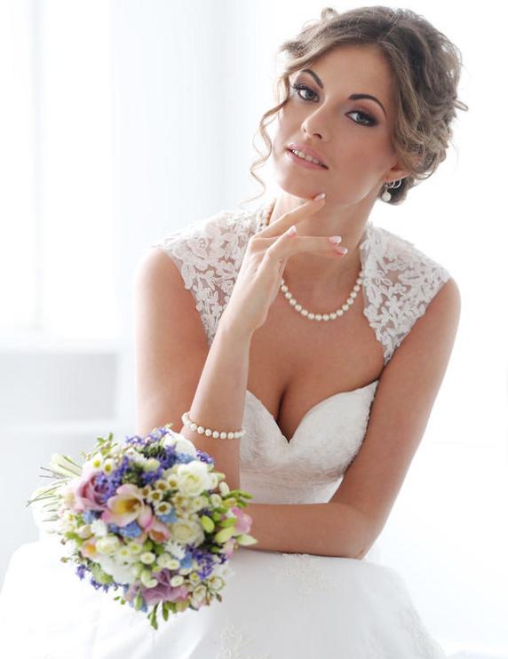 Suknia ślubna Pani Młoda